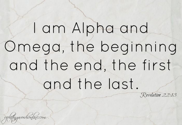 Anonymous Quote I Am The Way The Way The Truth And The: 1000+ Ideas About Alpha Omega Tattoo On Pinterest