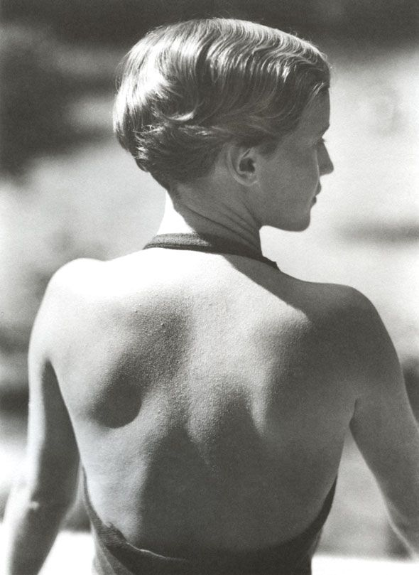 Back in the day backless