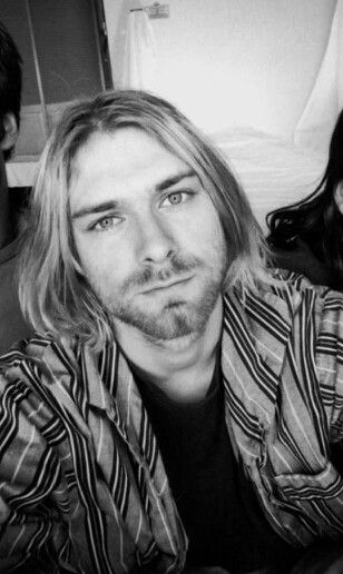 """That's the level that Kurt spoke to us on: in our hearts. And that's where he and his music will always be forever."" -Krist Novoselic"