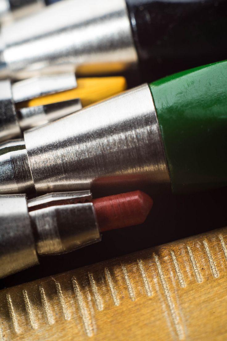 https://flic.kr/p/SN4dTL | pencils | Macro Sony A7 Helios 44m-4 bellows