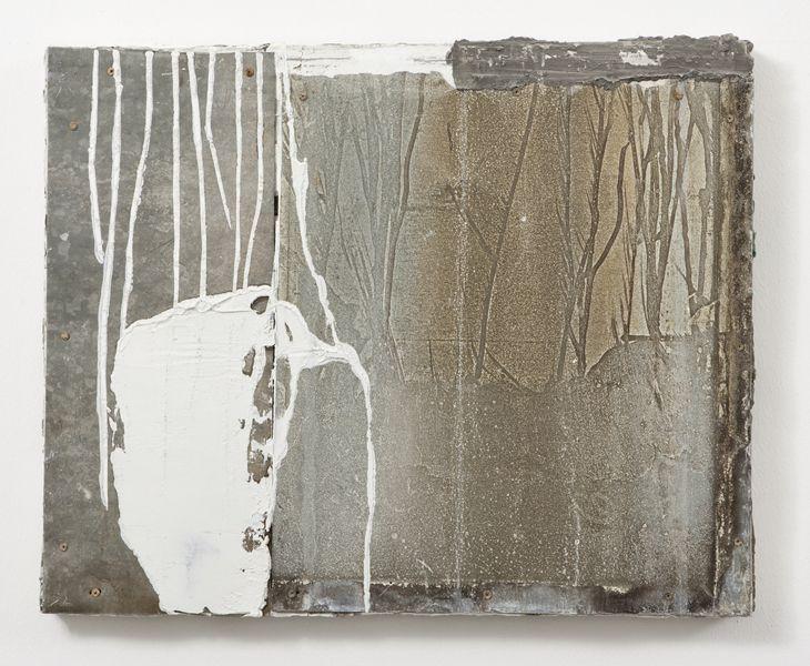 Jupp Linssen - galeriebiesenbach