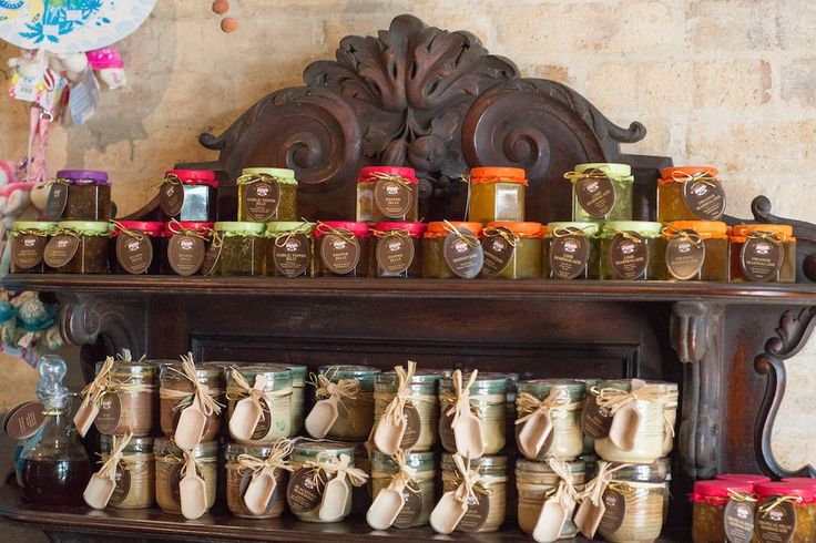 When visiting St Nicholas Abbey be sure to stop in at the gift shop for delicious, locally made jams, chutneys and seasonings for an authentic flavour of Barbados