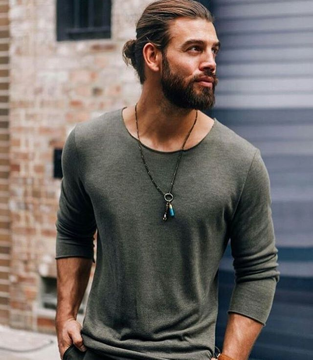 how to grow long hair fast men