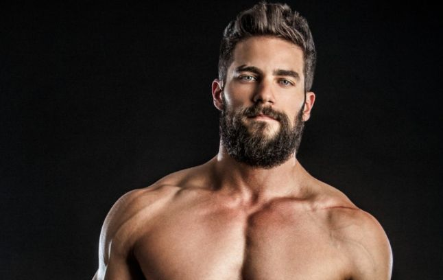 New PopGlitz.com: Former 'Pretty Little Liars' Star Brant Daugherty Shares Hot New Buffed Photos - http://popglitz.com/former-pretty-little-liars-star-brant-daugherty-shares-hot-new-buffed-photos/