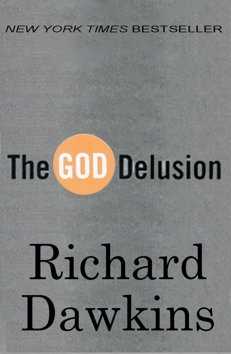 The God Delusion by Richard Dawkins PDF Download