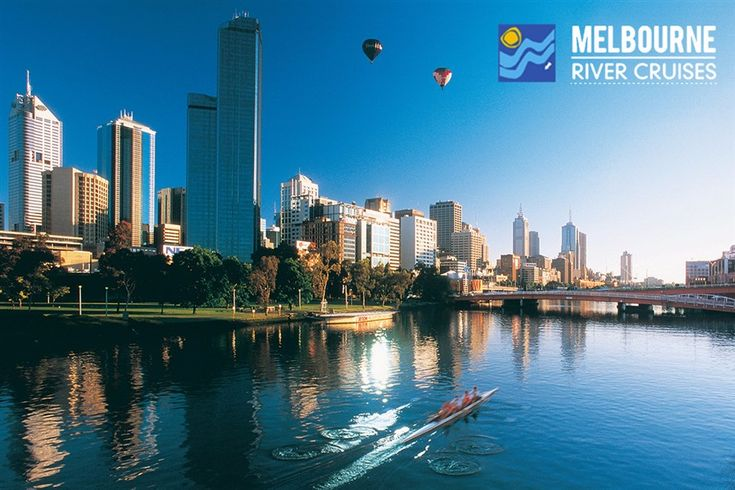 Sail Melbourne's Waterways on a Scenic River Cruise Image 1