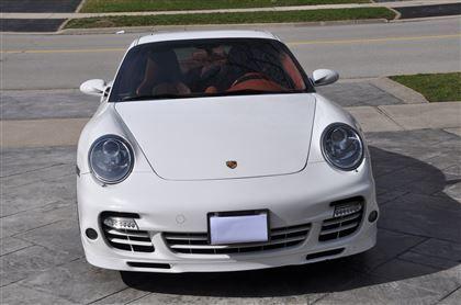 Car - 2008 Porsche 911 2dr Cpe Turbo in OAKVILLE, ON  $79,000