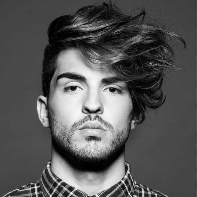 HairStyle: 48 Cortes de Cabelo – liso, crespo, cacheado e ondulado – para se Inspirar em 2018 – O Cara Fashion Hair Style - Cortes de Cabelo 2018 -  liso, crespo, ondulado, cacheado - curly - straight - black - long