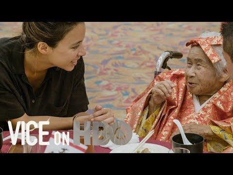 Engineering Immortality: How To Get Everyone To Live To 100, VICE on HBO, Full Episode