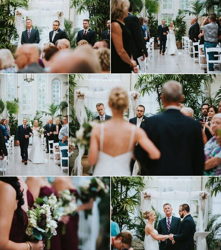 Wedding Gowns St Louis: 160 Best Piper Palm House Ceremonies Images On Pinterest