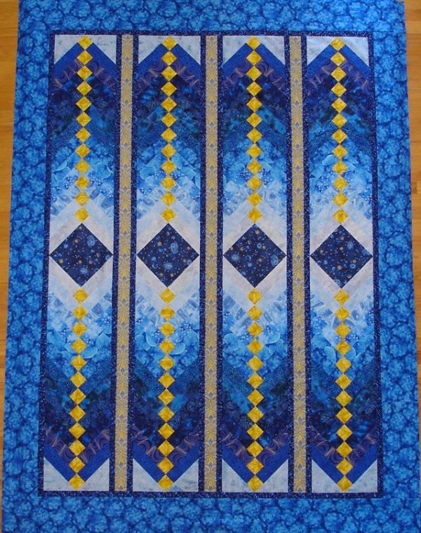 Quilting Class Ideas : 57 best images about French braid quilts on Pinterest