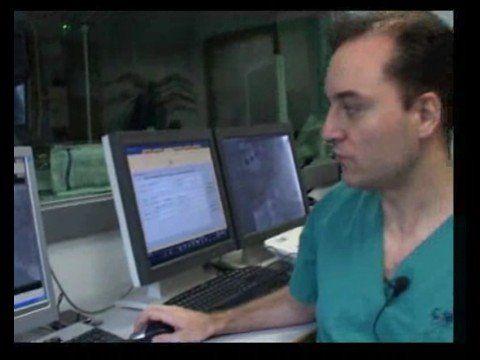Métodos diagnósticos-Cateterismo cardiaco
