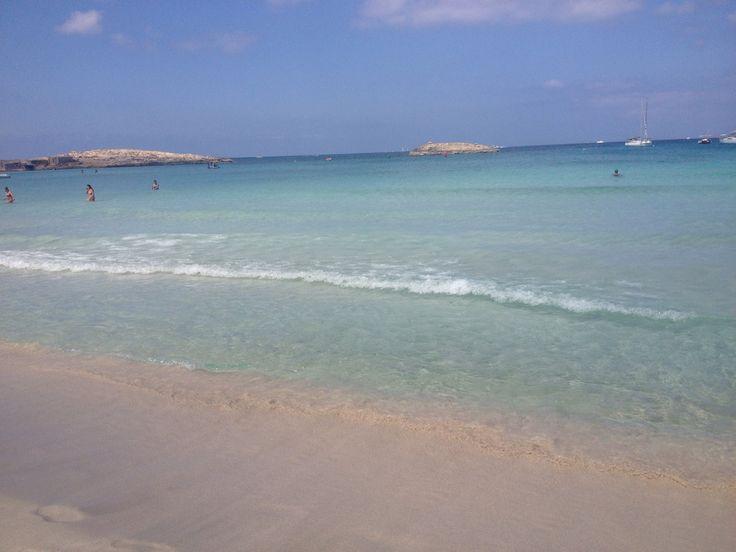 Paesaggio da sono!!! Mare incantevole!!!