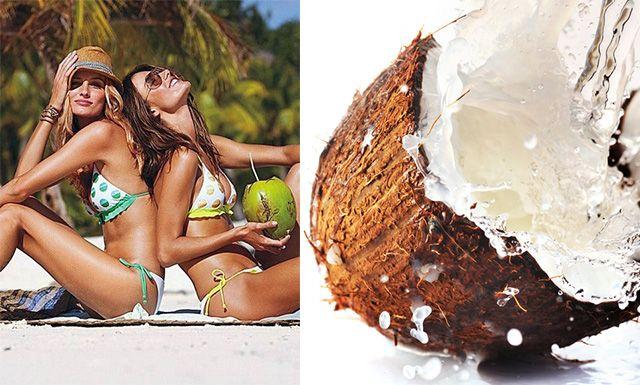 ¡Los 7 usos del aceite de coco!