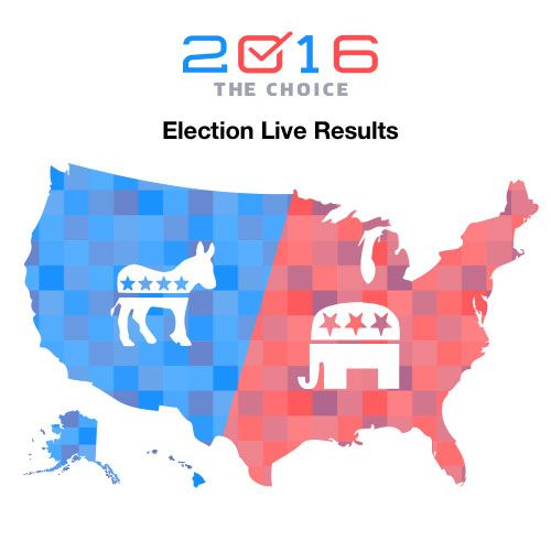 Latest Election Poll Results, News, Photos, Videos, and Conversations