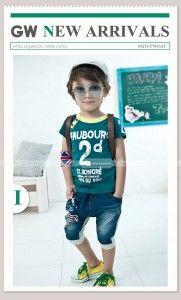 baju anak branded GW 115-I-1