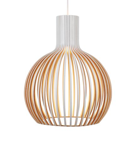 Modern Led Wooden Pendant Lights Minimalist Cage Home Furnishing Decorative Lamp For Dining Room Bar Indoor LightingChina Mainland