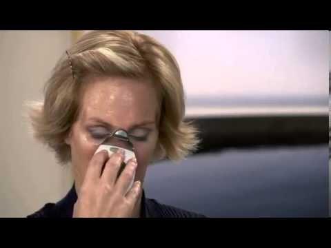 Demostración de Tratamiento Facial