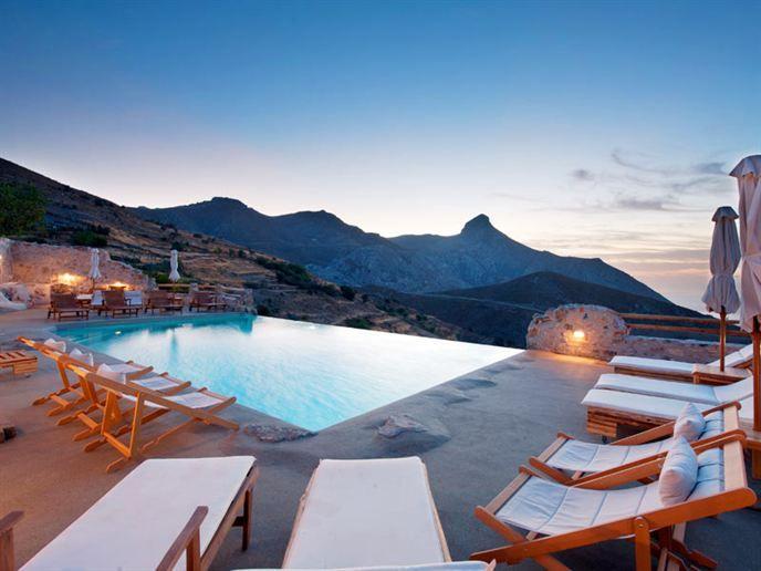 Zonvakantie bij Thalori op Kreta met Eliza was here