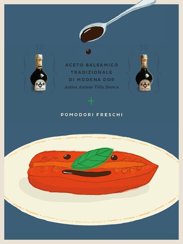 #ABTM + pomodori