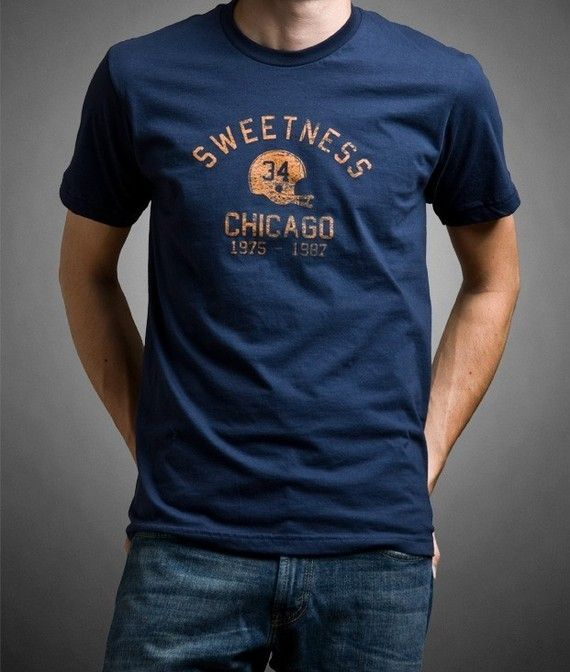 Vintage+Inspired+Sports+TShirt+Chicago+Bears+1985+by+bushleague,+$20.00