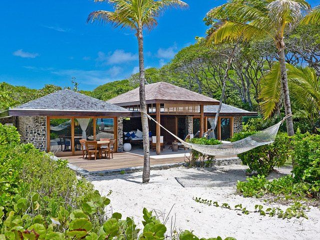Fancy - Petite St. Vincent Private Island Resort