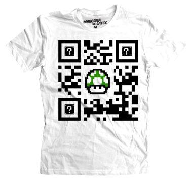 -20% en QR Code (Tallas M y L) | MascaraDeLatex ESPAÑA www.MascaraDeLatex.ES