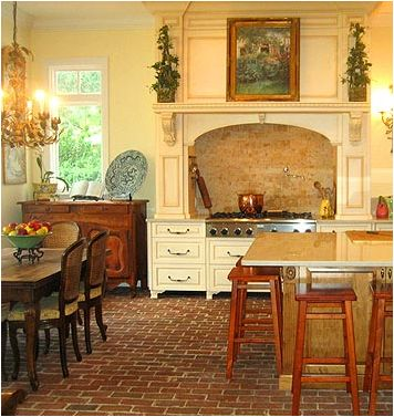 17 best images about french kitchens on pinterest stove for French country dining room design ideas