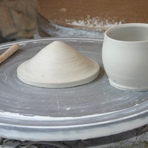 Why Didn't I Think of That? Pottery Tips, Tools, and Techniques from Ceramic Arts Daily Readers
