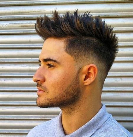 Best High and Tight Haircuts Best high and tight haircuts. Top 15 high and tight haircuts for men. Elegant high and tight haircuts to help men save time.