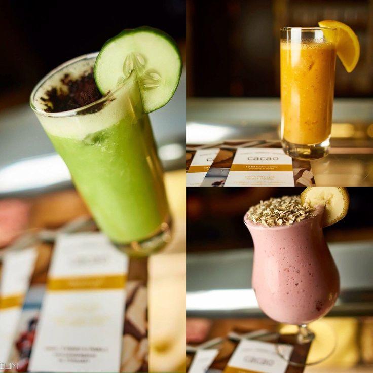 vyzkoušejte naše čerstvé a zdravé koktejly vyrobené z čerstvého ovoce a zeleniny v #cacaopraha   #superfood   #superfoods   #cocktails   #wellness   #prague   #praha   #praha2015   #cacaoprague