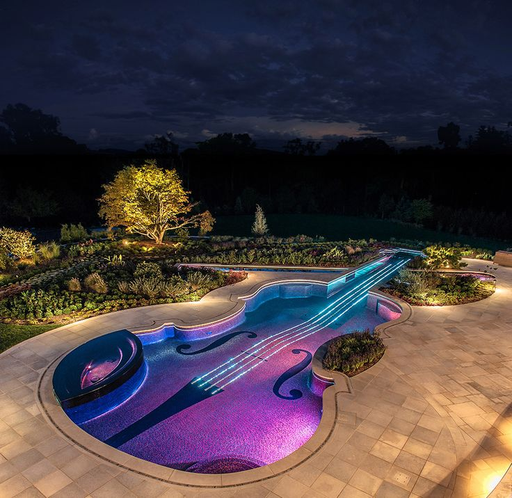 Cool Backyard Swimming Pools 24 best cool swimming pools that i want images on pinterest