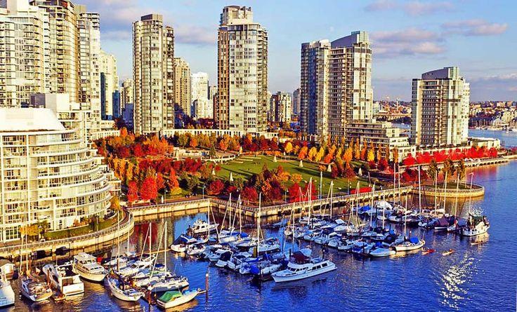 Vancouver - aiowedding.com