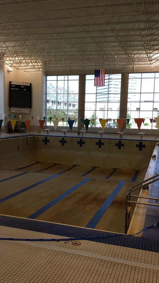 17 best images about before after cleaning pictures on - How to clean a dirty swimming pool ...
