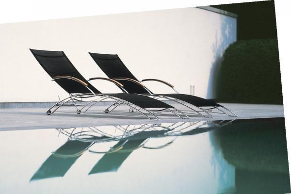 Contemporary Garden Furniture, Flexy by Royal Botania #furniture