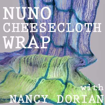 Nancy-Dorian-Cheesecloth
