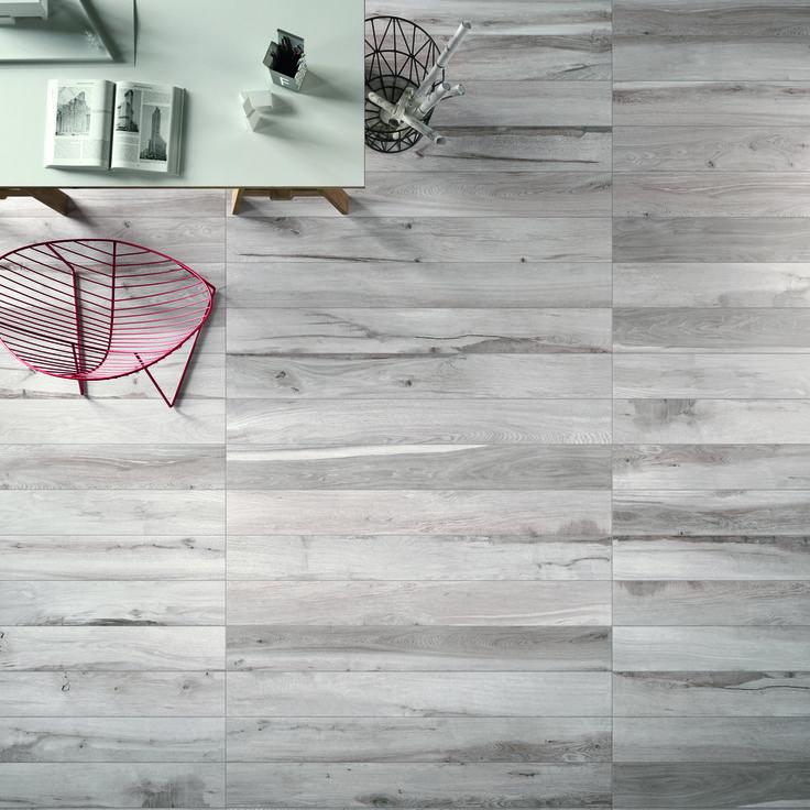 15 best Soleras - Wood Looking Porcelain Tile images on Pinterest ...
