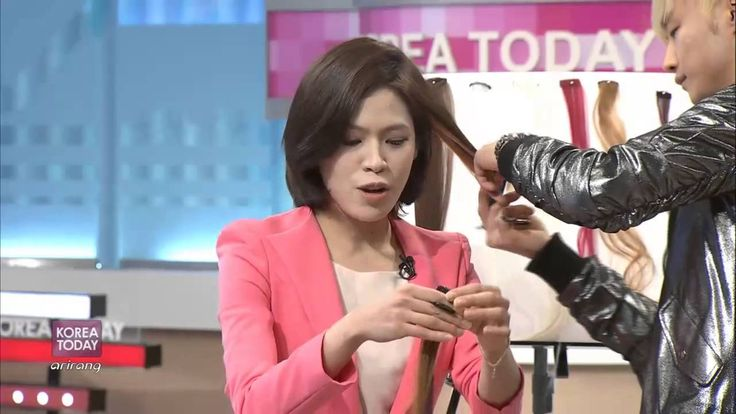 Korea Today - Boost Your Style with Ombre Hair 2013년 헤어 트렌드 옴브레 헤어
