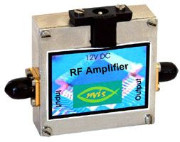 Nvis 10 RF Amplifier is a wideband RF and microwave amplifier which is very useful in the field of RF & microwave. It is a miniature Amplifier having Low thermal resistance. It is useful in the Education as well as Industries. Nvis 10, RF Amplifier is an ideal platform to enhance education, training, skills & development amongs our young minds.