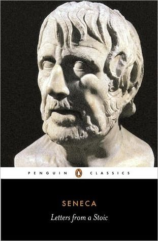 Letters from a Stoic  by Seneca Wisdom that stands the test of time. A great read!