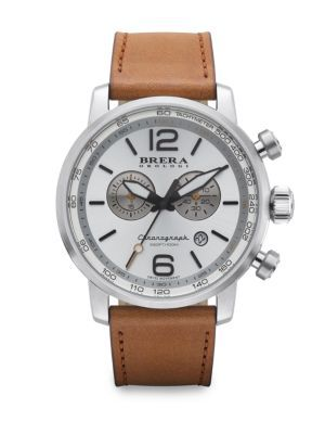 Brera Orologi Dinamico Chronograph Watch