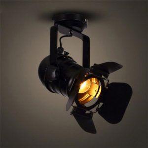 Theatre Spotlight Light Bulbs
