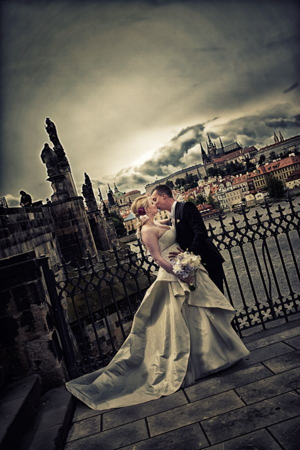 The most romantic wedding destination in Europe