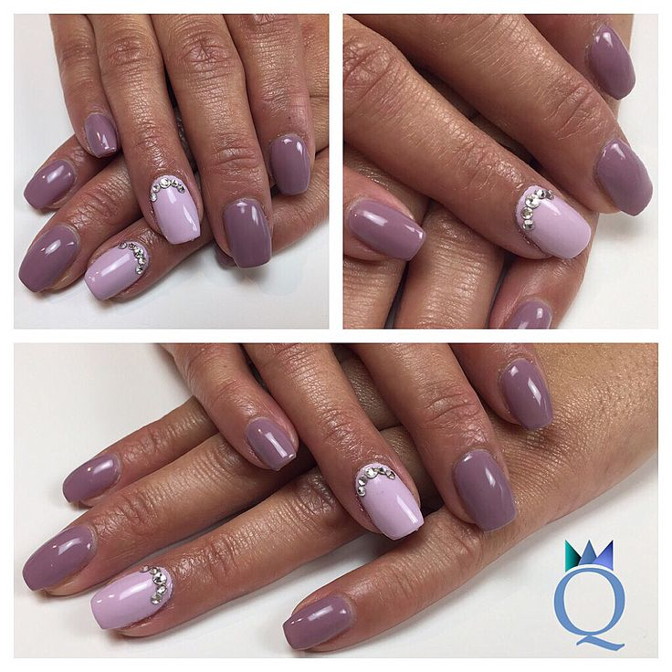 ballerina shape gelnails nails lilac purple. Black Bedroom Furniture Sets. Home Design Ideas