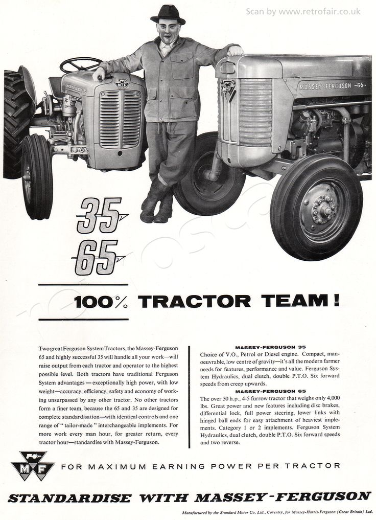 776 best vintage tractors images on pinterest