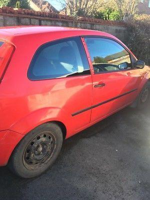 eBay: ford fiesta 1.4 diesel will not start, spares or repair #carparts #carrepair