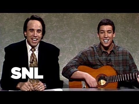 Why Adam Sandler's 'Thanksgiving Song' Is a Holiday Classic | Rolling Stone