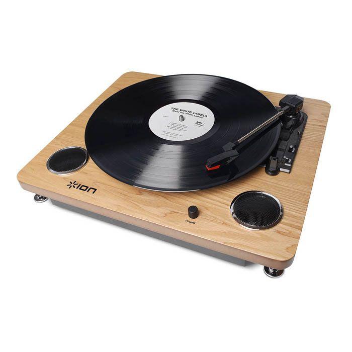 ION Audio Archive LP Digital Conversion Turntable