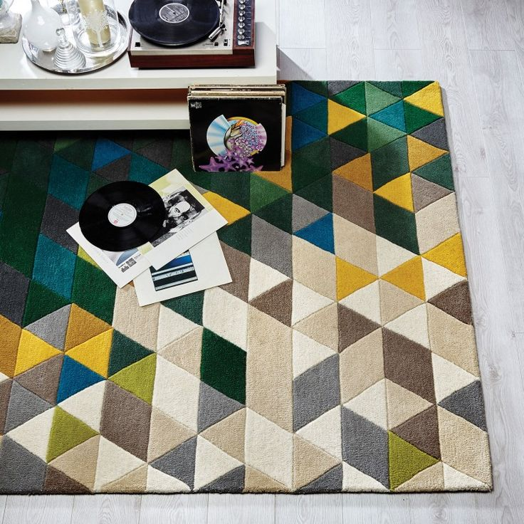 Illusion Prism Green/Multi Rug: http://www.love-rugs.com/?action=view_rug&id=2206