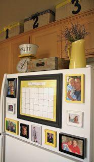 TIP GARDEN: Pintersting Friday: Clever Home Ideas
